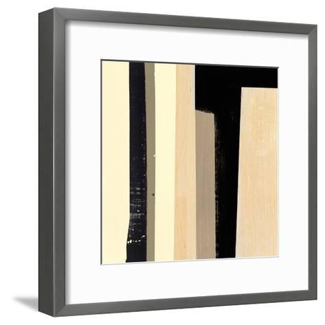 Untitled-JB Hall-Framed Art Print