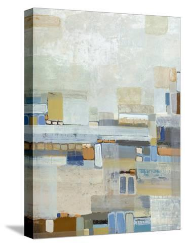 Cube View 2-Kyle Goderwis-Stretched Canvas Print