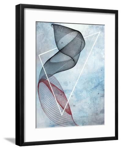 Spectrum 2-Kyle Goderwis-Framed Art Print