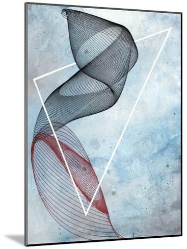 Spectrum 2-Kyle Goderwis-Mounted Premium Giclee Print