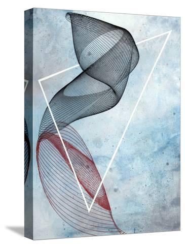 Spectrum 2-Kyle Goderwis-Stretched Canvas Print