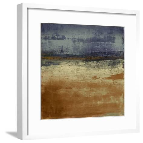 Terra-Cotta Passage-Maeve Harris-Framed Art Print