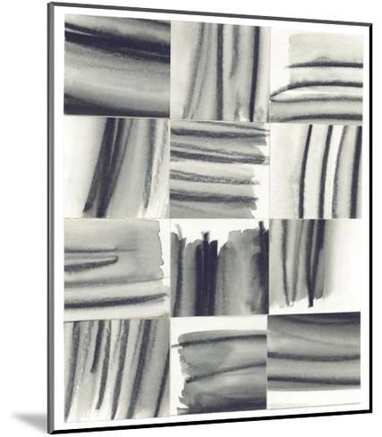 Squares 5-Erin Lin-Mounted Premium Giclee Print