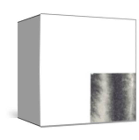 Squares 4-Erin Lin-Stretched Canvas Print