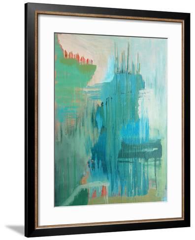 Substance-Carolyn O'Neill-Framed Art Print