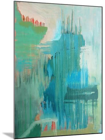 Substance-Carolyn O'Neill-Mounted Art Print