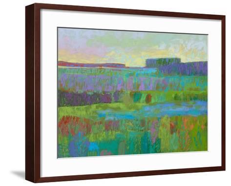 Whatever Suits You-Jane Schmidt-Framed Art Print