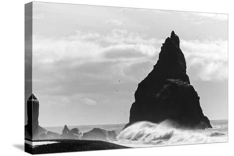 Highland Landscape I-Joe Reynolds-Stretched Canvas Print