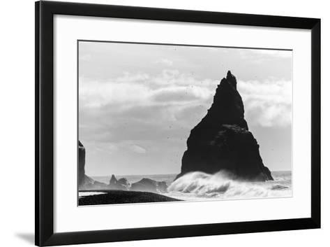 Highland Landscape I-Joe Reynolds-Framed Art Print