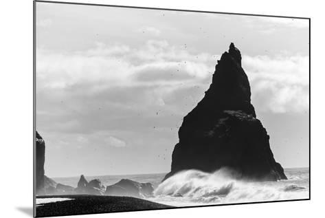 Highland Landscape I-Joe Reynolds-Mounted Photographic Print