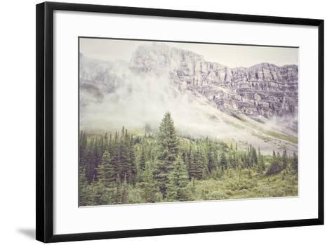 Banff III-Jenna Guthrie-Framed Art Print