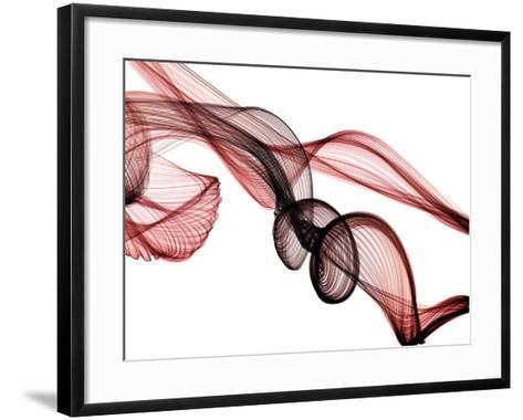 Invisible World II-Irena Orlov-Framed Art Print