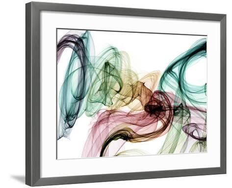 Invisible World IV-Irena Orlov-Framed Art Print