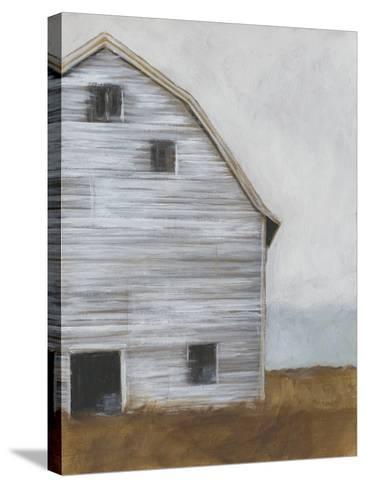 Abandoned Barn I-Ethan Harper-Stretched Canvas Print