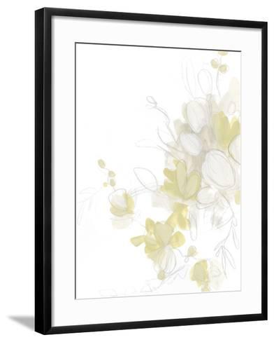 Viridis II-June Erica Vess-Framed Art Print