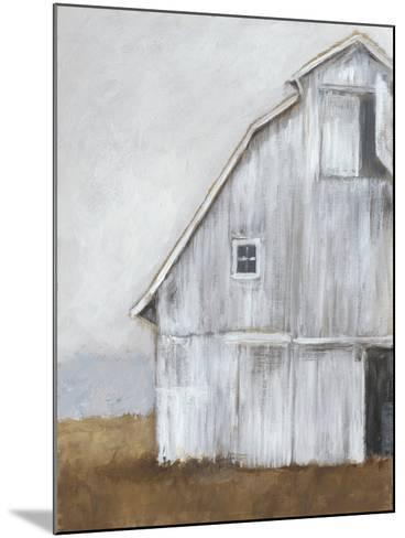 Abandoned Barn II-Ethan Harper-Mounted Premium Giclee Print