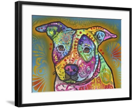 Jojo-Dean Russo-Framed Art Print