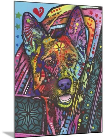 Jax-Dean Russo-Mounted Giclee Print