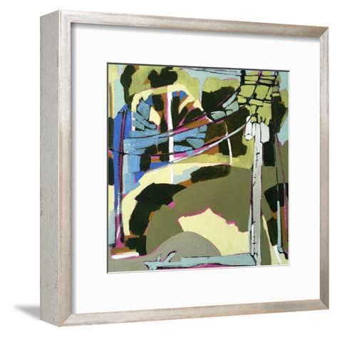 Trees & Wires VI-Erin McGee Ferrell-Framed Art Print