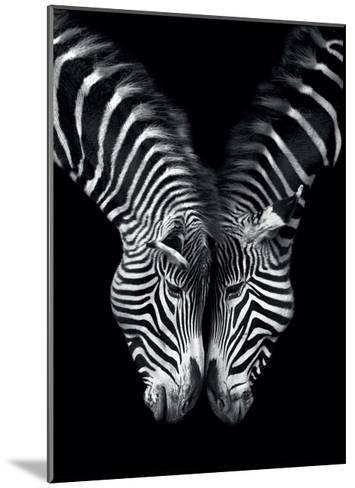 Together-Marina Cano-Mounted Art Print