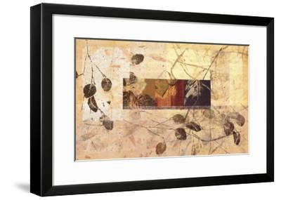 Field Work II-Howard Hersh-Framed Art Print