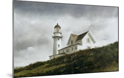Cape Elizabeth-Douglas Brega-Mounted Art Print