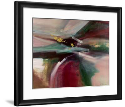Journey II, 1991-Eva Macie-Framed Art Print