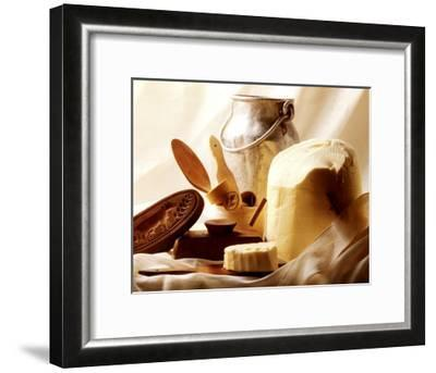 Untitled-Marcel Duffas-Framed Art Print