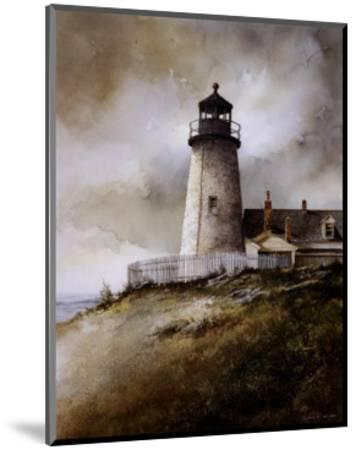 Pemaquid-Ray Hendershot-Mounted Art Print