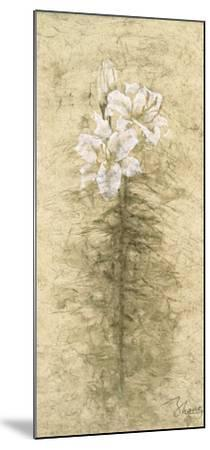 Lily Fair-B^ J^ Zhang-Mounted Art Print