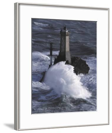 La Vielle-Yann Arthus-Bertrand-Framed Art Print