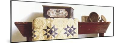 Buttermolds (detail)-Pauline Ebl? Campanelli-Mounted Art Print