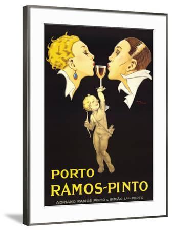 Porto Ramos-Pinto--Framed Art Print