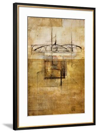 Rendition I-Checo Diego-Framed Art Print