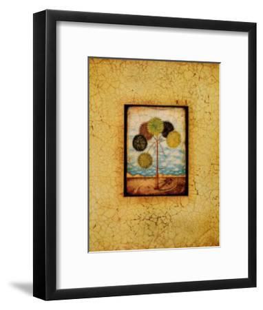 Palma Vecchio I-Betsy Bauer-Framed Art Print