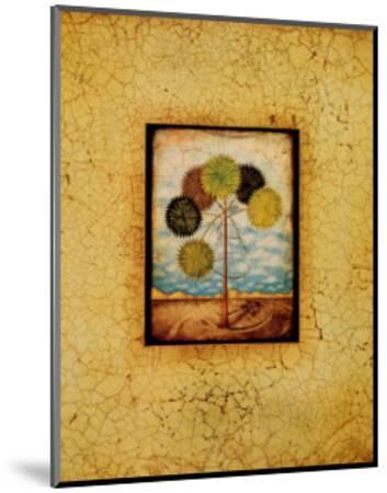 Palma Vecchio I-Betsy Bauer-Mounted Art Print