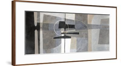 Retro Reality-Craig Alan-Framed Art Print