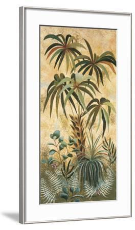 Victorian Tropics II-Patricia Lynch-Framed Art Print