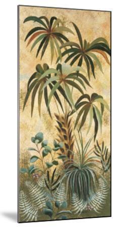 Victorian Tropics II-Patricia Lynch-Mounted Art Print