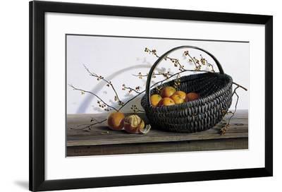 Oranges-Pauline Ebl? Campanelli-Framed Art Print