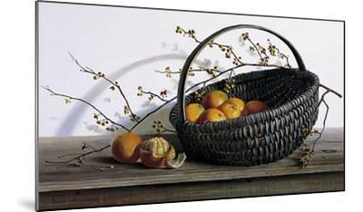 Oranges-Pauline Ebl? Campanelli-Mounted Art Print