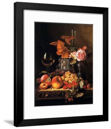The Tazza-Edward Ladell-Framed Art Print