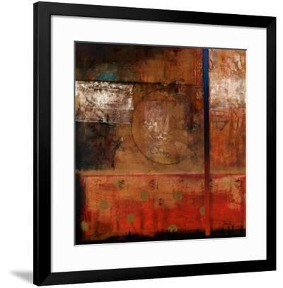 Shining Through I-John Douglas-Framed Art Print