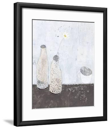 Untitled-Abbie Young-Framed Art Print