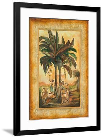 Paradisimo I- Kirstein-Framed Art Print
