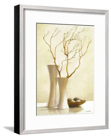 Willow Twigs I-Karin Valk-Framed Art Print