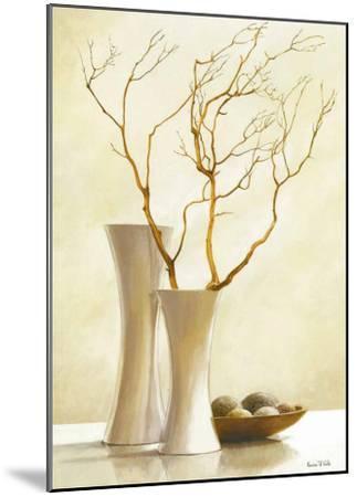 Willow Twigs I-Karin Valk-Mounted Art Print