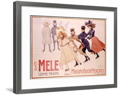E&A Mele-Acheille Beltrame-Framed Giclee Print