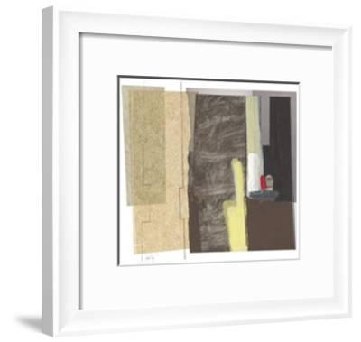 Syncopated Rhythm I-Craig Alan-Framed Art Print