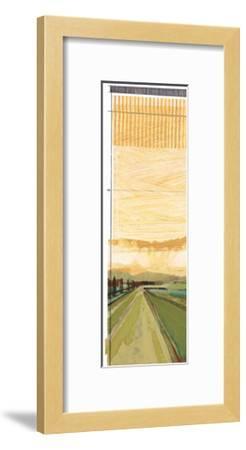 Pasture of Light I-Craig Alan-Framed Art Print